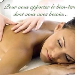 Massage - Institut de beauté Agena